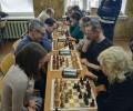В с.Дебесы стартовали отборочные соревнования по шахматам на