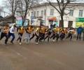 9 мая состоится 53-я традиционная легкоатлетическая Эстафет