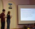 Завершился первый конкурс молодёжных социальных проектов Из