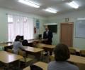 В Балезинском районе началась работа республиканской педагог