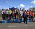 Поздравляем победителей и призеров 53-й легкоатлетической Э