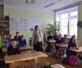 21 ноября был проведён День подростка в Исаковской школе.