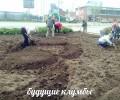 Второй день специалисты МО Балезинское совместно с рабочим