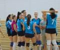 ВНИМАНИЕ!!!Начинается новый волейбольный сезон среди женских