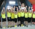 19 декабря в Доме спорта воспитанники детских садов соберутс