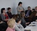 Сегодня в конференц-зале Администрации Балезинского района п
