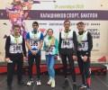 Балезинцы на Калашников биатлон-фест