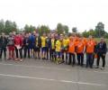 12 сентября прошли районные соревнования по мини-футболу сре
