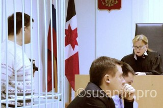 Экс-глава администрации Балезинского района заявил в суде, что защищался от убитой им девушки