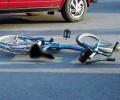 Водитель сбитл велосипедиста в БАлезино