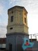 Водонапорная башня в Балезино