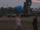 День ветеранов локальных войн в Балезино-2