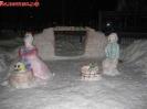 Конкурс Снежный городок в Балезино-8