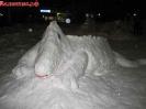 Конкурс Снежный городок в Балезино-6
