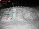 Конкурс Снежный городок в Балезино-12