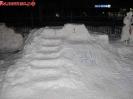 Конкурс Снежный городок в Балезино-15
