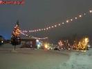 Конкурс Снежный городок в Балезино-16