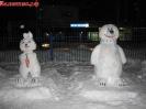 Конкурс Снежный городок в Балезино-10