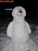 Конкурс Снежный городок в Балезино-13